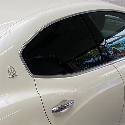 FoilFanz Tinten Maserati